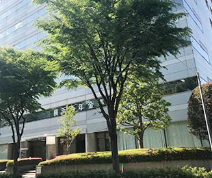 パスセンター東戸塚