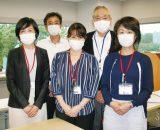 タウンニュース戸塚区版にパスセンター東戸塚の事業所が紹介されました。