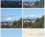 パスセンター東戸塚から見える景色