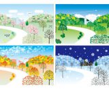 季節とメンタル