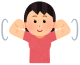 低気圧による不調についての対処法(例)