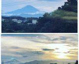 今日は富士山測候所記念日♪