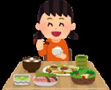 「食欲の秋」食べ過ぎへの簡単な対処法